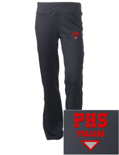 Parkland High School Trojans Women's NRG Fitness Pant
