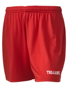"Parkland High School Trojans Holloway Women's Performance Shorts, 5"" Inseam"
