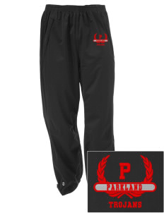 Parkland High School Trojans Embroidered Holloway Men's Composite Pant