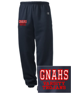 Greater Nanticoke Area High School Trojans Embroidered Champion Men's Sweatpants