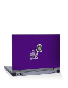 "Shamokin Area Elementary School Indians 10"" Laptop Skin"
