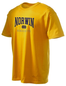 Norwin High School Knights Ultra Cotton T-Shirt