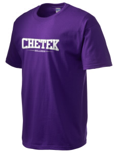 Chetek High School Bulldogs Ultra Cotton T-Shirt