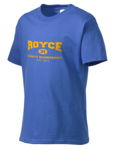 Royce Elementary School Roadrunners Kid's Essential T-Shirt