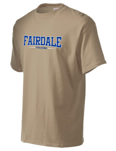 Fairdale Elementary School Falcons Men's Essential T-Shirt