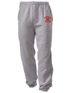 Sweetwater Intermediate School Mustangs Sweatpants with Pockets