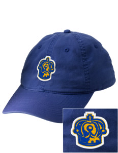 South Royalton Elementary And High Royals Embroidered Vintage Adjustable Cap