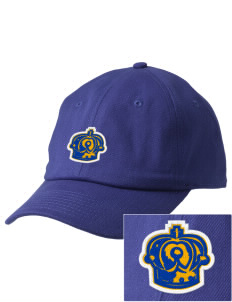 South Royalton Elementary And High Royals Embroidered Champion 6-Panel Cap