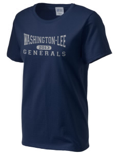 Washington-Lee High School Generals Women's Essential T-Shirt
