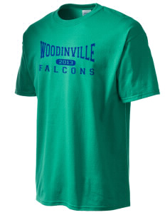 Woodinville High School Falcons Men's Essential T-Shirt