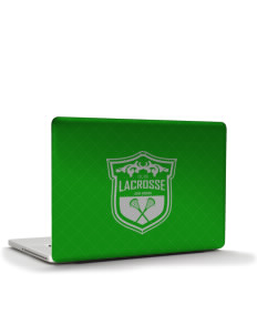 "John Rogers Elementary School Otters Apple MacBook Pro 15.4"" Skin"