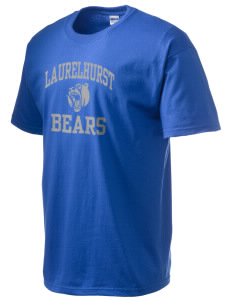 Laurelhurst Elementary School Bears Ultra Cotton T-Shirt
