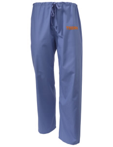 Catherine Blaine School Tigers Scrub Pants