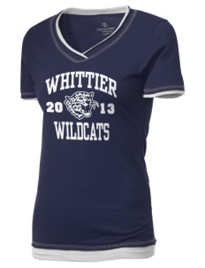 Whittier Elementary School Wildcats Holloway Women's Dream T-Shirt