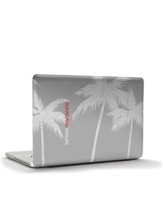 "Cleveland High School Eagles Apple MacBook Pro 15.4"" Skin"