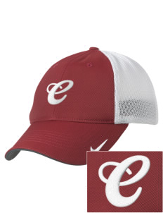 Cleveland High School Eagles Embroidered Nike Golf Mesh Back Cap