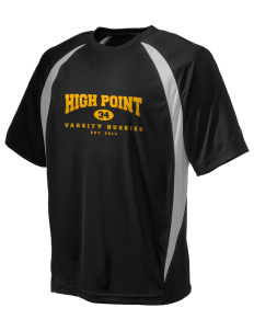High Point Elementary School Huskies Champion Men's Double Dry Elevation T-Shirt