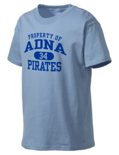 Adna Senior High School Pirates Kid's Essential T-Shirt