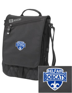 Belfair Elementary School Bobcats Embroidered OGIO Module Sleeve for Tablets