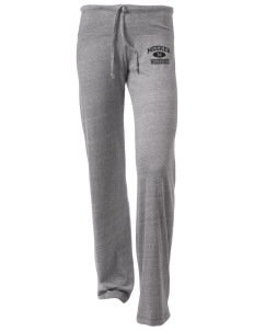 Meeker Middle School Wolverines Alternative Women's Eco-Heather Pants