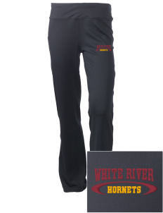 White River High School Hornets Women's NRG Fitness Pant