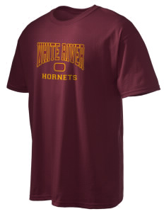 White River High School Hornets Ultra Cotton T-Shirt