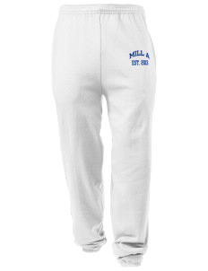 Mill A Elementary School Bobcats Sweatpants with Pockets