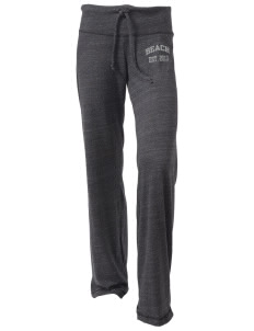 Beach Elementary School Eagles Alternative Women's Eco-Heather Pants