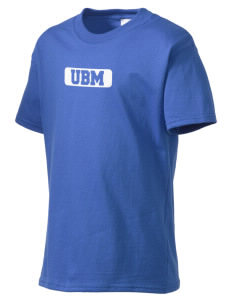 University Baptist Montessori Lamps Kid's Essential T-Shirt