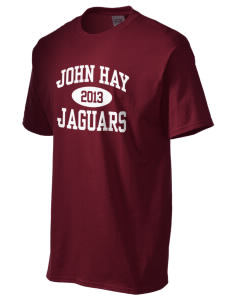 John Hay Elementary School Jaguars Men's Essential T-Shirt