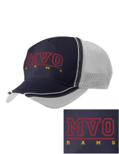 Maple Valley-Anthon Oto High School Rams  Embroidered Champion Athletic Cap
