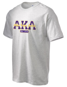 Alpha Kappa Lambda Ultra Cotton T-Shirt