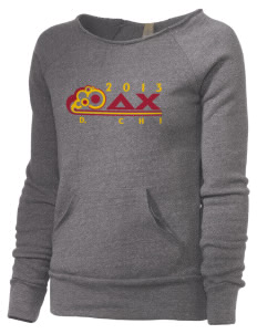 Delta Chi Alternative Women's Maniac Sweatshirt