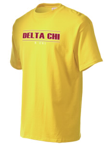 Delta Chi Men's Essential T-Shirt
