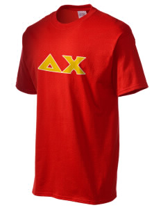 Delta Chi Tall Men's Essential T-Shirt