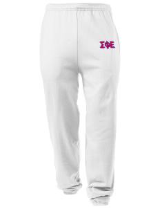 Sigma Phi Epsilon Sweatpants with Pockets