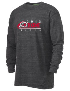 Sigma Phi Epsilon Alternative Men's 4.4 oz. Long-Sleeve T-Shirt