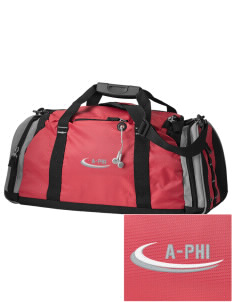 Alpha Phi Embroidered OGIO All Terrain Duffel