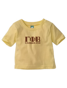Gamma Phi Beta Toddler T-Shirt