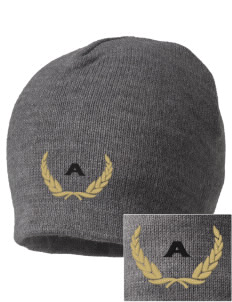 Acacia Embroidered Beanie