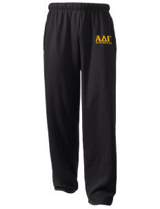 Alpha Delta Gamma  Holloway Arena Open Bottom Sweatpants