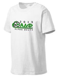 Alpha Delta Phi Kid's Essential T-Shirt