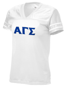 Alpha Gamma Sigma Holloway Women's Fame Replica Jersey