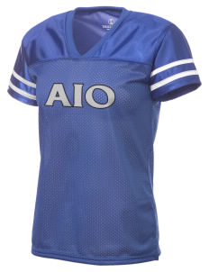 Alpha Iota Omicron Holloway Women's Fame Replica Jersey