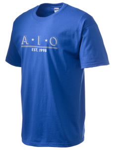 Alpha Iota Omicron Ultra Cotton T-Shirt