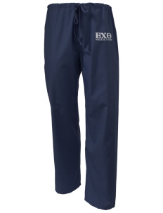 Beta Chi Theta Scrub Pants