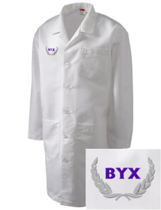 Beta Upsilon Chi Full-Length Lab Coat