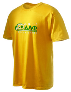 Delta Lambda Phi Ultra Cotton T-Shirt