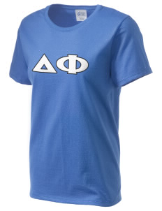 Delta Phi Women's Essential T-Shirt
