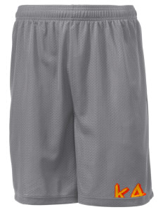 "Kappa Alpha Society Men's Mesh Shorts, 7-1/2"" Inseam"